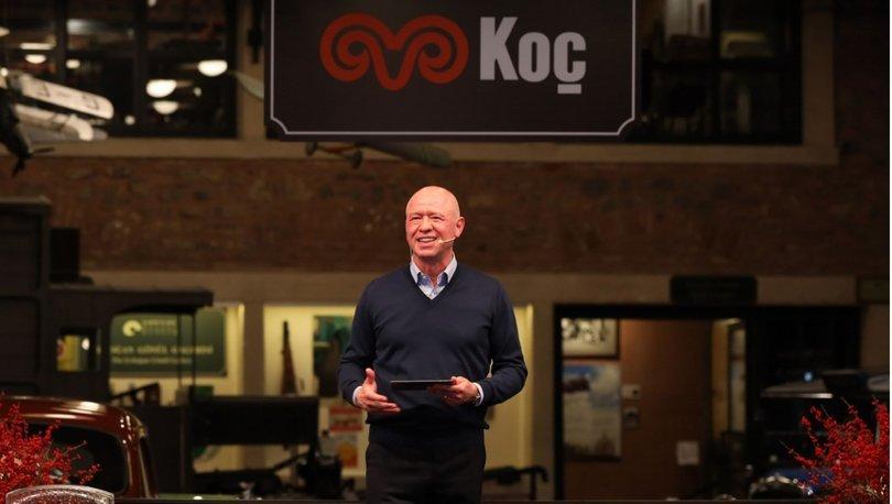 UZAKTAN ÇALIŞMA! Son dakika Koç Hoding CEO'sundan flaş karar