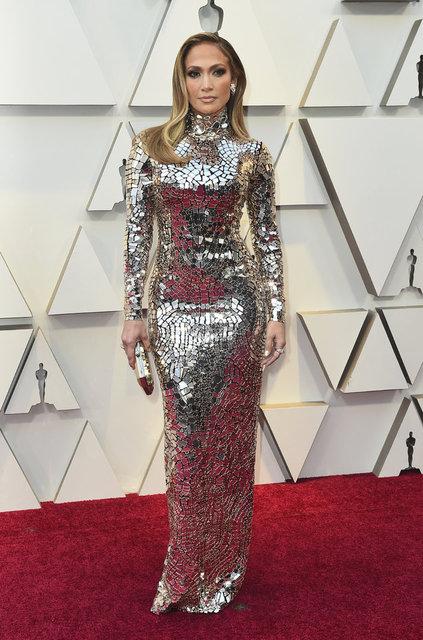 Jennifer Lopez: Bana yalancı demeyin! - Magazin haberleri
