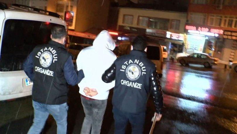 İstanbul merkezli 5 ilde FETÖ operasyonu: Gözaltılar var