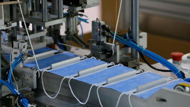 Salgın sürecinde medikal tekstil ihracatı 1,4 milyar dolara ulaştı