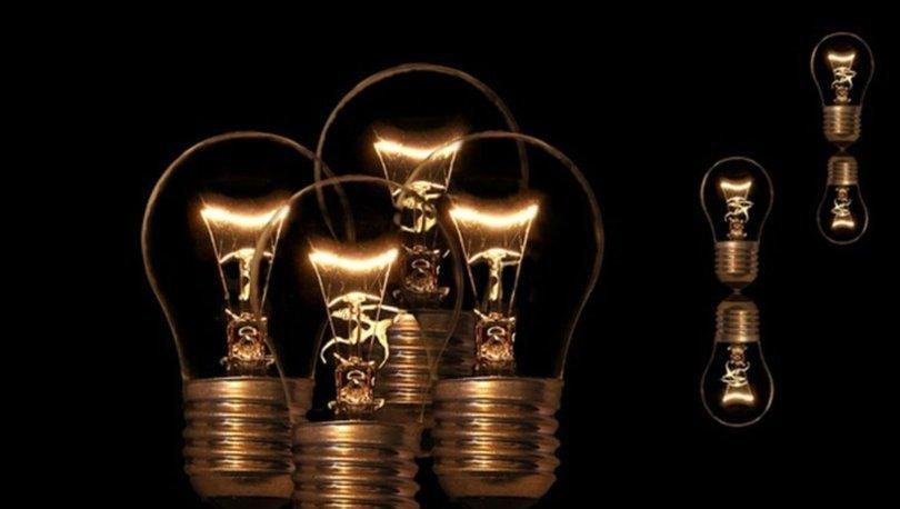 İstanbul Anadolu ve Avrupa yakası elektrik ne zaman gelecek? AYEDAŞ, BEDAŞ 26 Ocak İstanbul Elektrik kesintisi