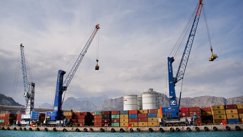 Port Akdeniz resmen QTerminals'in oldu
