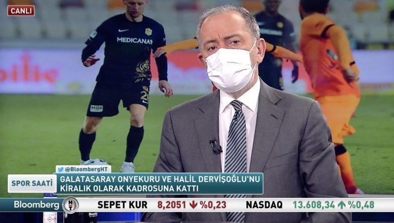 Fatih Altaylı futbol gündemini değerlendirdi