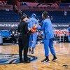 NBA'de bir ilk