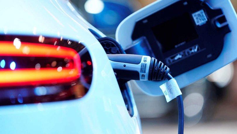 SON DAKİKA: ABD'de hükümetin tüm araçları elektrikli olacak - haberler