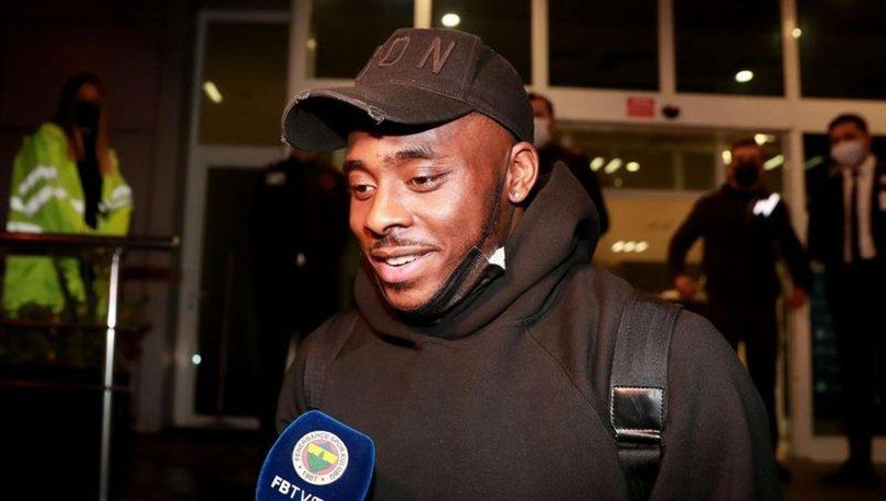 Bright Osayi-Samuel:
