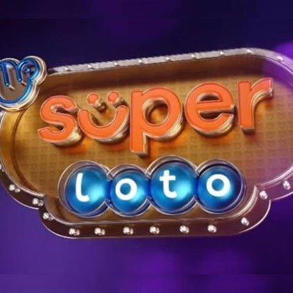 Süper Loto sonuçları açıklandı 26 Ocak 2021!