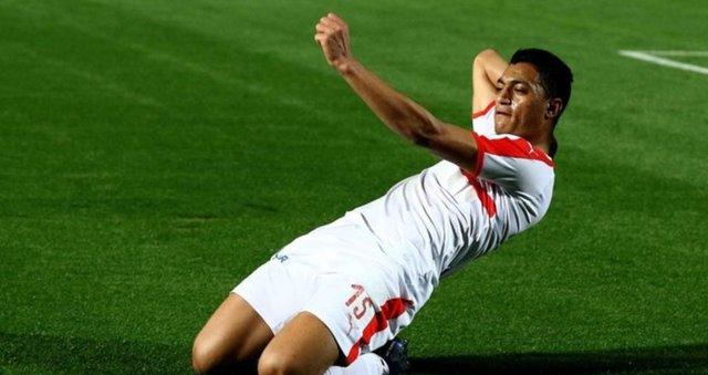 ASLAN TEKLİFİ! Son dakika: Galatasaray Mohamed'i gözüne kestirdi!