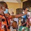Nijerya'da virüsün daha hızlı yayılan türü tespit edildi