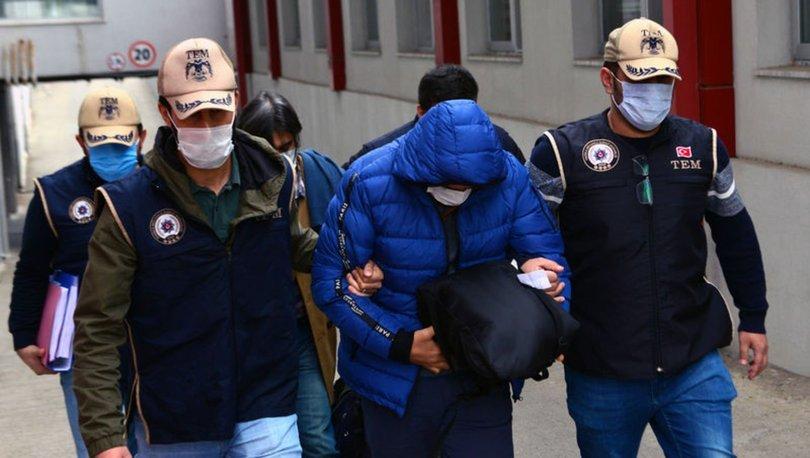 Son dakika haberi Ankara'da kritik FETÖ operasyonu!