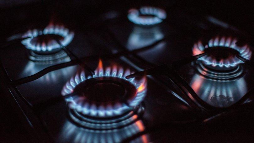 Kasımda doğalgaz ithalatı yüzde 32 arttı