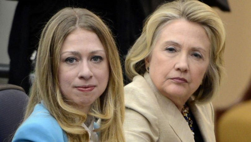 SKANDAL! Son dakika: Clinton ailesinden PKK dizisi!