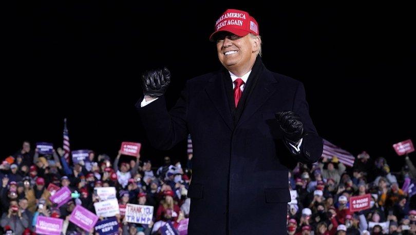 Trump'ın azil yargılaması başlamadan çöktü!