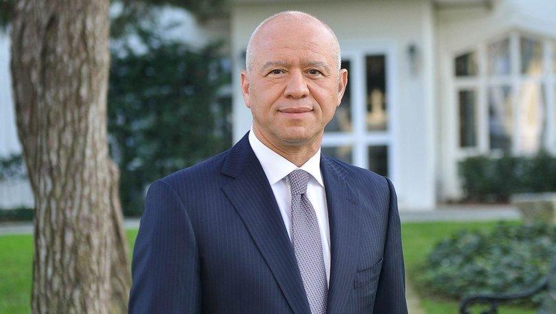Koç Holding CEO'su Levent Çakıroğlu: Sürdürülebilir değer zinciri en önemli önceliklerimiz arasında