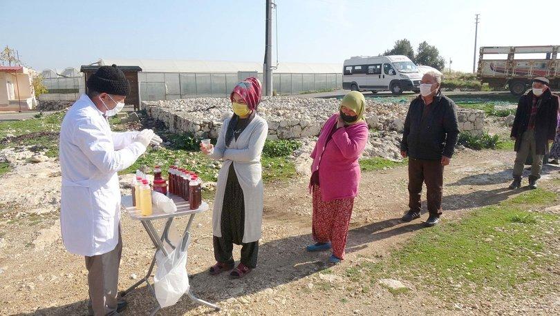 ŞİFACI| Son dakika: Şifa dağıttığını iddia eden çiftçiye soruşturma