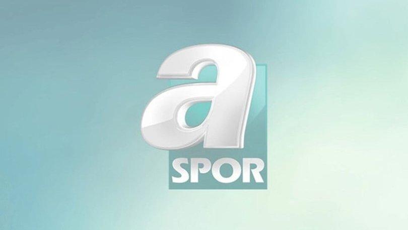 A Spor yayın akışı ve frekans bilgileri! 27 Ocak 2021 Çarşamba A Spor yayın akışında neler var?