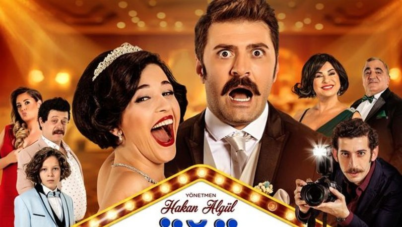 Düğüm Salonu filmi konusu ne? Düğüm Salonu filmi oyuncuları kimler?