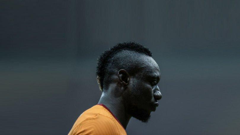 Mbaye Diagne, West Bromwich Albion'a kiralandı! Son dakika transfer haberleri