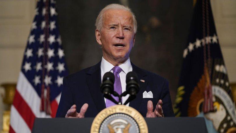 UYARDILAR! Son dakika: Çin'den Biden'a Trump ültümatomu