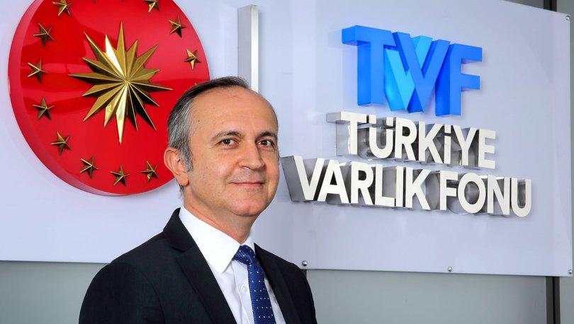 Varlık Fonu'nun bankalara borcu 1 milyar Euro