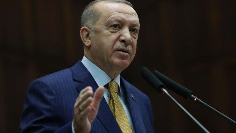 Cumhurbaşkanı Erdoğan: Yeni reform paketlerini Meclisimize sunmaya başlayacağız