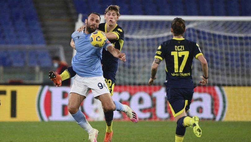 Lazio'yu yenen Atalanta İtalya Kupası'nda tur atladı