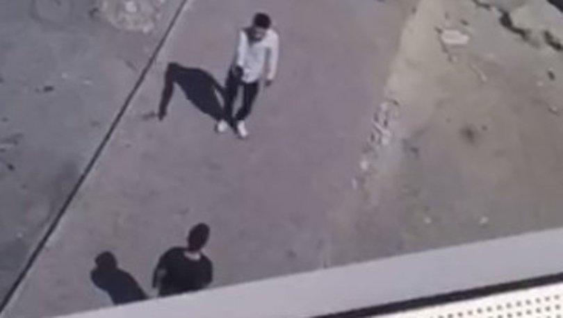 DAHA 16  Son dakika: Kameralar önünde korkunç cinayet