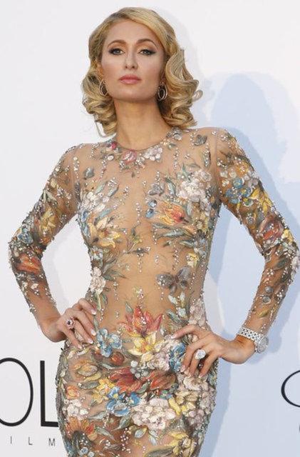 Paris Hilton: Çok heyecanlıyım - Magazin haberleri