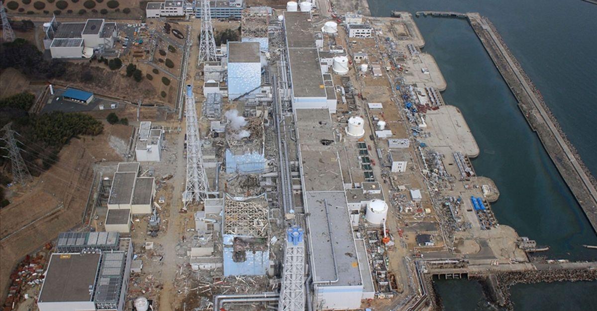 Fukişama'da ölümcül seviyede radyasyon tespit edildi