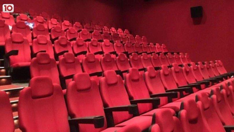 Sinemalar ne zaman açılacak? İşte İçişleri Bakanlığı sinema genelgesi