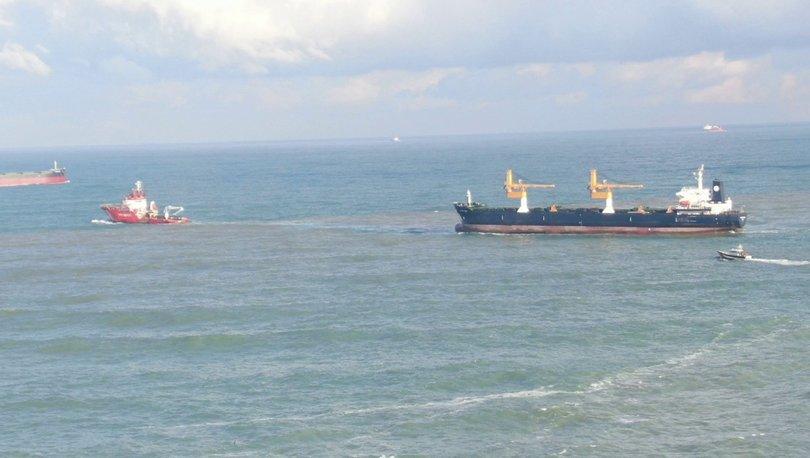 Son dakika: Sürüklenen kargo gemisiyle ilgili açıklama - Haberler