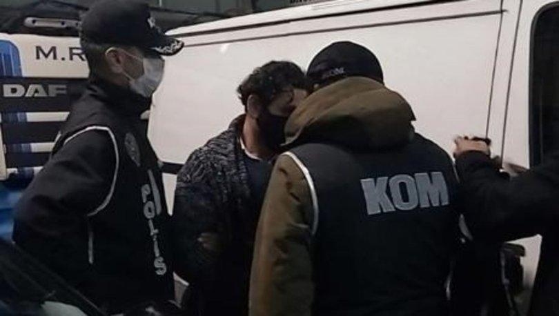 Son dakika haberi FETÖ'nün mahrem imamı Ahmet Yiğit KKTC'de yakalandı