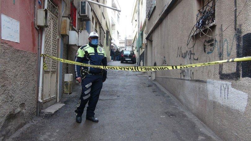Son dakika: Kilis'te soba gazı faciası: 2 ölü - Haberler