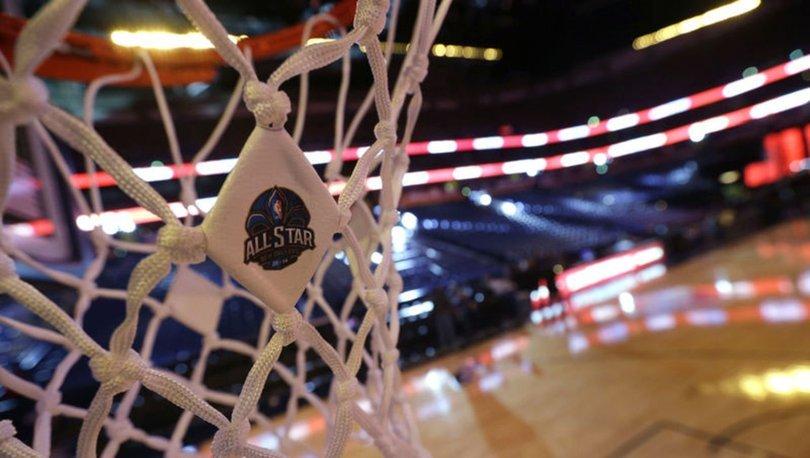 NBA All-Star maçının kadro seçimi için taraftar oylaması, bugün başlıyor