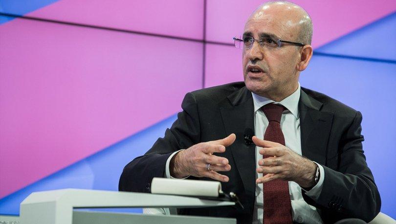 SON DAKİKA HABERLERİ   Mehmet Şimşek uyardı: Bedeli 9 milyon dolar!