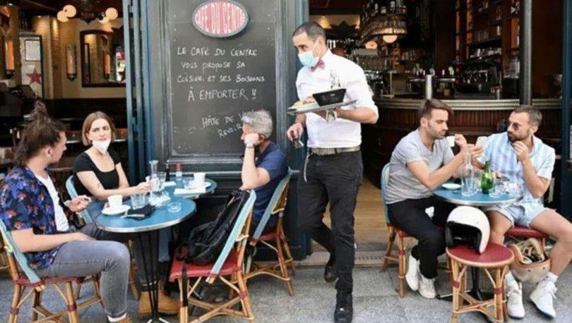 Kafeler, kahveler, lokantalar ne zaman, hangi tarihte açılacak? - Kahveler, restoranlar, kafeler açılış tarihi