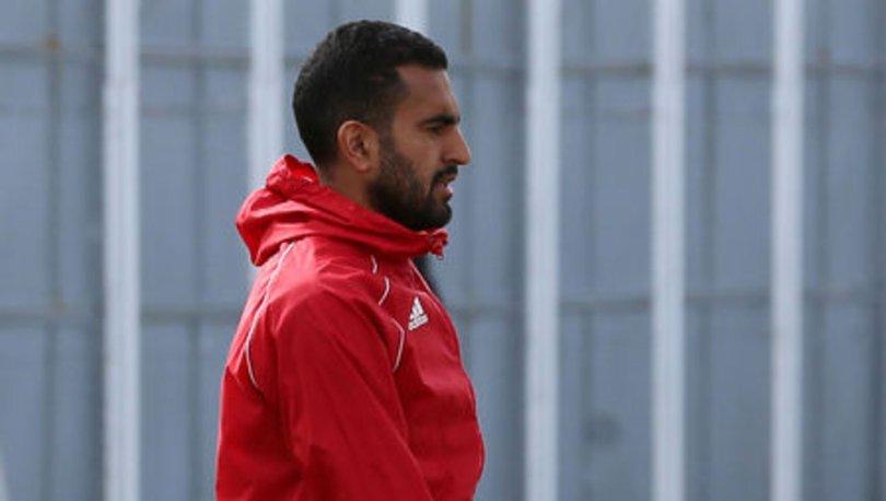 Sivasspor'da Marcelo Goiano 6 ay yok!