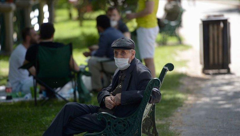 65 yaş üstü yasak ne zaman bitecek? 65 yaş üstü seyahat izni var mı? 65 yaş üstü sokağa çıkma yasağı saatleri