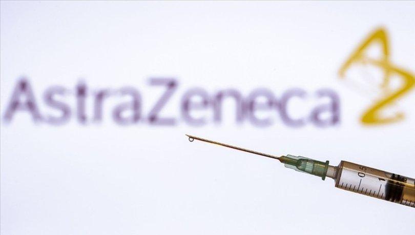 Almanya'da, 65 yaş üzeri için Astra Zeneca aşısı yapılmayacak