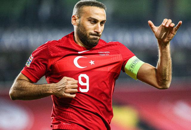 TOSUN PAŞA! Son dakika: Cenk Tosun Beşiktaş'a geliyor mu? Flaş gelişme