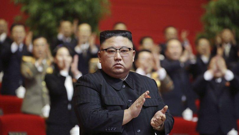 ÇALMIŞLAR| Son dakika: Kuzey Kore hakkında flaş AŞI iddiası