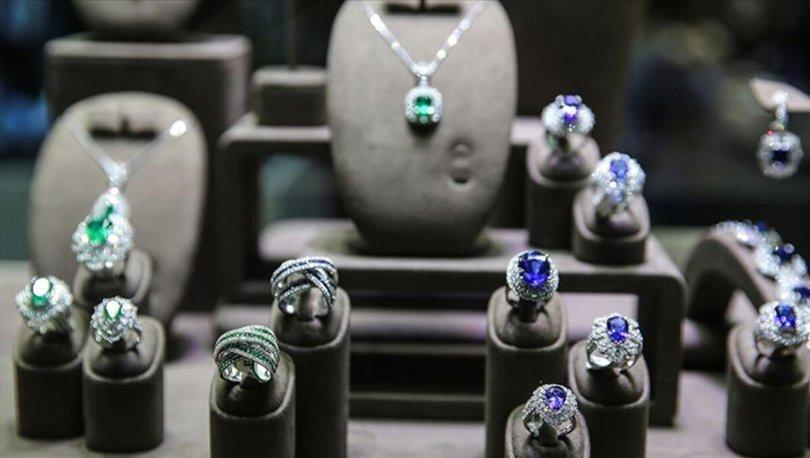 Mücevher etkinliği sanala taşındı