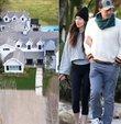 Üç yıldır birliktelik yaşayan Chris Martin-Dakota Johnson çifti, Malibu