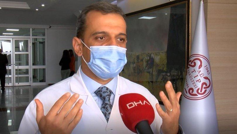 PROF. DR. AZAP'TAN KORKUTAN UYARI! Bilim Kurulu Üyesi: Salgın bitecek ama virüs kaybolmayacak - Haberler