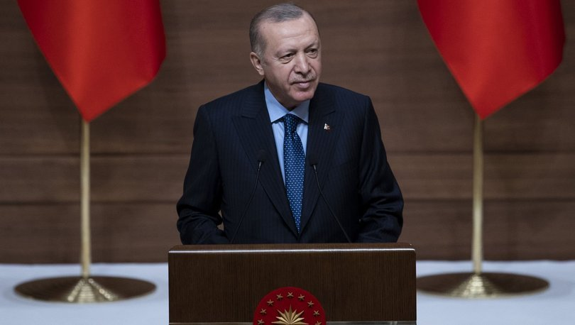 Cumhurbaşkanı Erdoğan'dan gıda fiyatları ile ilgili flaş açıklama