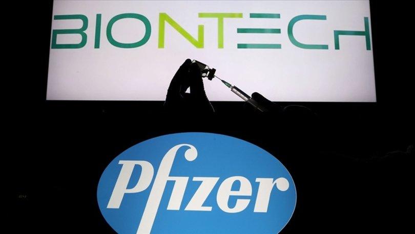 Avrupa İlaç Ajansı: Pfizer aşısı ile ölümler arasında bağlantı yok