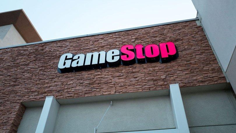 GameStop hareketi dalga dalga yayılıyor