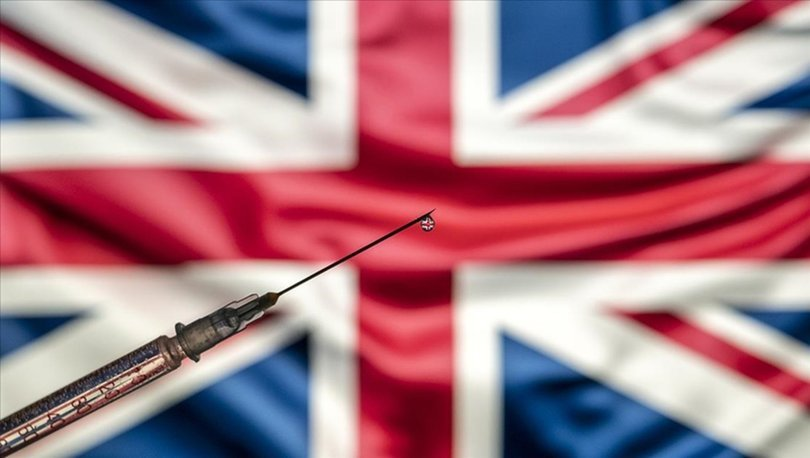 İngiltere, 'tehditlere rağmen' AB'ye aşı göndermeyecek