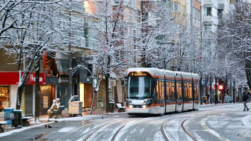 O KENT DÜNYA 8'İNCİSİ! Son dakika... Eskişehir, dünyanın en güvenli 8'inci şehri seçildi!