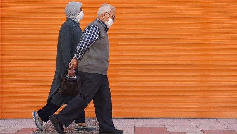 65 yaş üstü sokağa çıkma yasağı saat kaçta bitiyor? 65 yaş üstü yasak ne zaman bitecek?